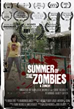 Summer of the Zombies