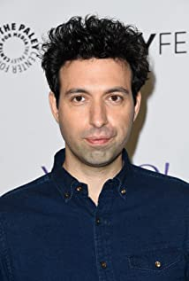 Aktori Alex Karpovsky