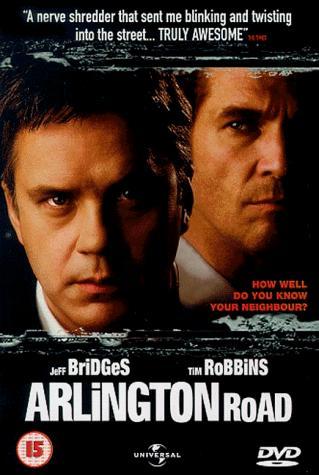 Arlington Road (1999) - IMDb