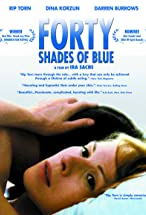 Primary image for Forty Shades of Blue
