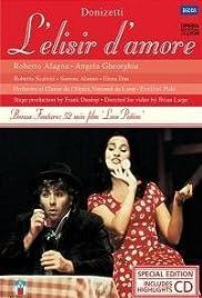 L'Elisir d'amore Poster