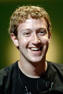 Mark Zuckerberg Picture