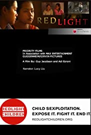 Redlight Poster