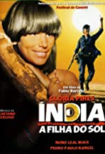 India, Daughter of the Sun