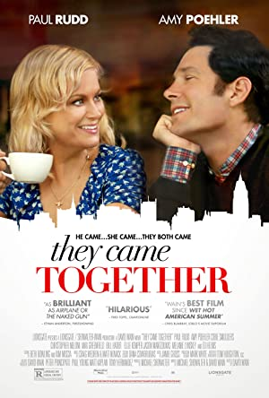 They Came Together (2014) Download on Vidmate