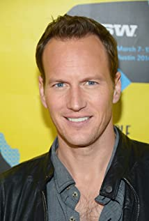 Patrick Wilson Picture