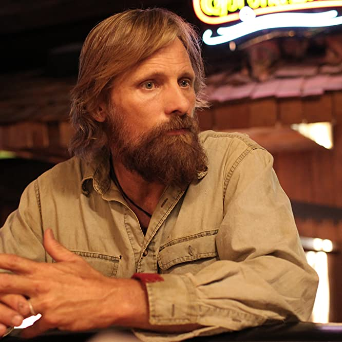 Viggo Mortensen in Captain Fantastic (2016)