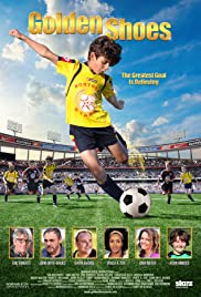 Golden Shoes (2015) Poster - Movie Forum, Cast, Reviews