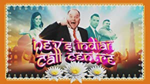 Nev's Indian Call Centre