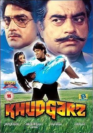 Shatrughan Sinha Khudgarz Movie
