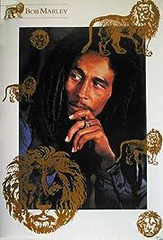 Bob Marley Live in Concert Poster