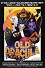 Old Dracula (1974) Poster