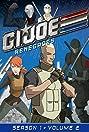 G.I. Joe: Renegades (2010) Poster