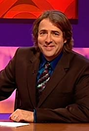 Friday Night with Jonathan Ross Poster - TV Show Forum, Cast, Reviews