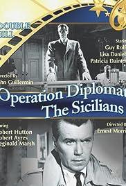 The Sicilians Poster