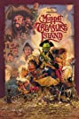Muppet Treasure Island (1996) Poster
