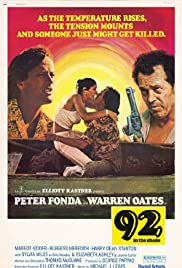 92 in the Shade(1975) Poster - Movie Forum, Cast, Reviews