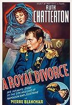 A Royal Divorce