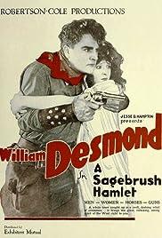 A Sagebrush Hamlet Poster