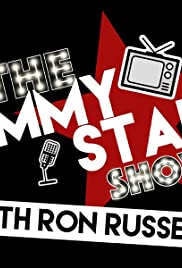 The Jimmy Star Show with Ron Russell Poster
