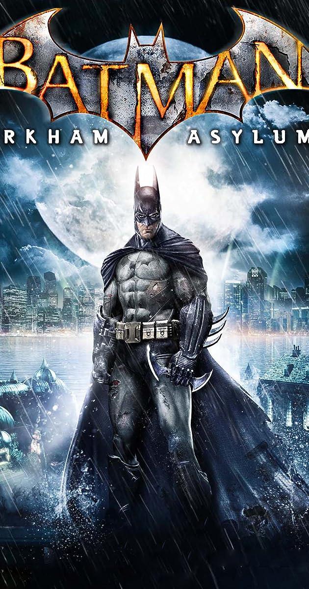 Hook up with the relatives batman arkham asylum