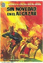 L'assedio dell'Alcazar(1940) Poster - Movie Forum, Cast, Reviews