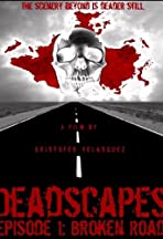 Deadscapes: Broken Road