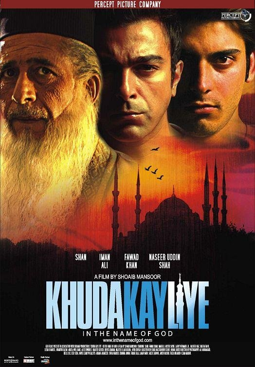 Image result for Khuda Kay Liye (2007)