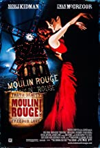 Primary image for Moulin Rouge!