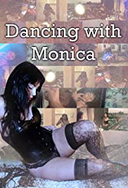 Dancing with Monica Poster