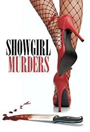 Showgirl Murders Poster
