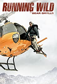 Running Wild with Bear Grylls Season 4