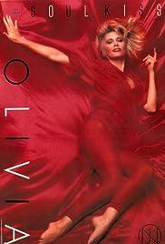 Olivia: Soul Kiss Poster