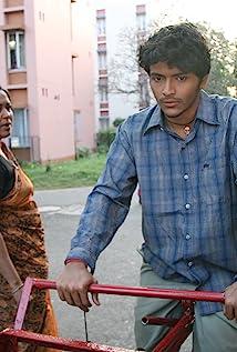 Arjun Chakraborty Picture