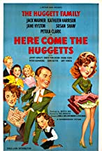 Primary image for Here Come the Huggetts
