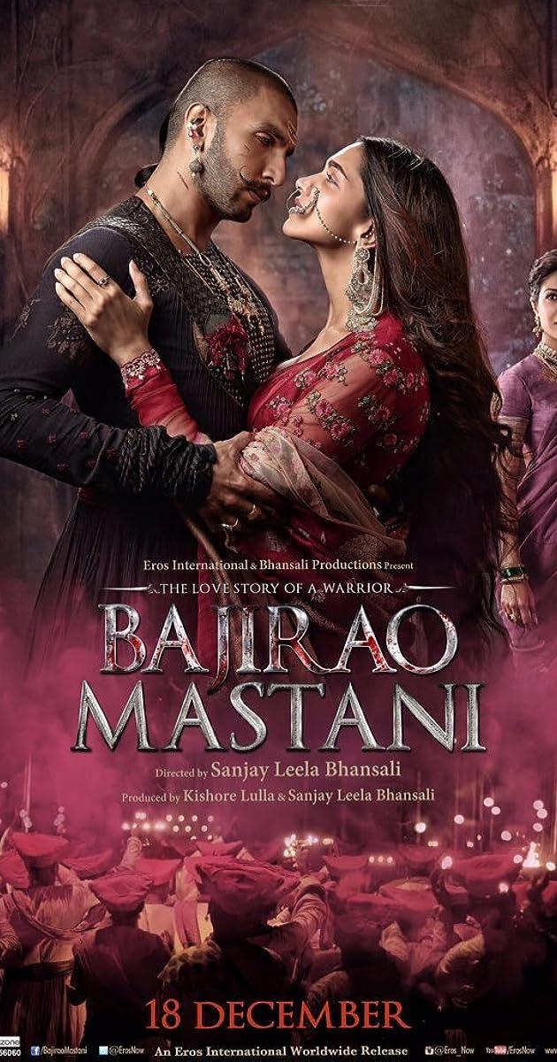Bajirao Mastani Film