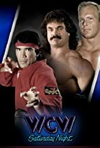 Primary image for WCW World Championship Wrestling