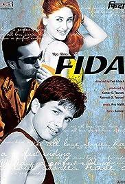 Fida Poster