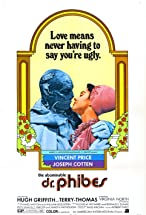 Primary image for The Abominable Dr. Phibes