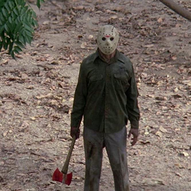 Tom Morga in Friday the 13th: A New Beginning (1985)