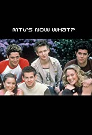 MTV's Now What? Poster