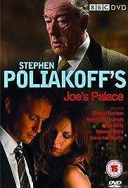 Joe's Palace Poster