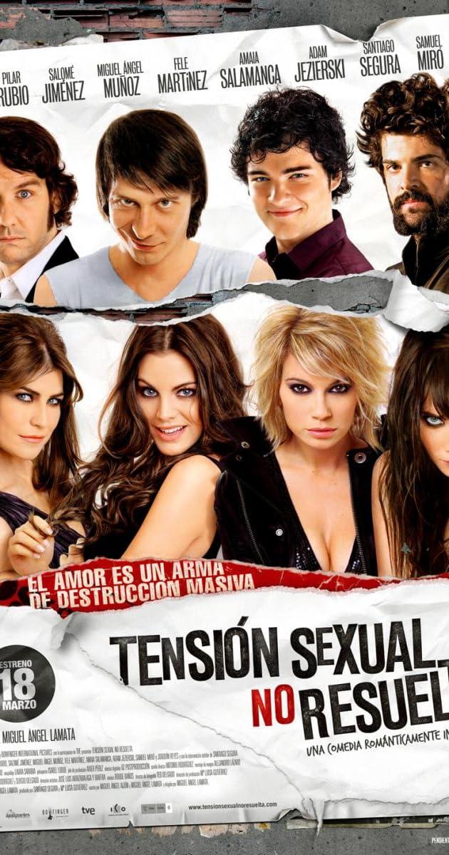 Tensión Sexual No Resuelta 2010