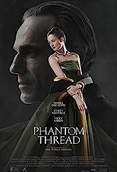 「phantom thread」的圖片搜尋結果