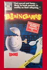Braingames #5 Poster