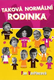 Taková normální rodinka (2008) Poster - Movie Forum, Cast, Reviews