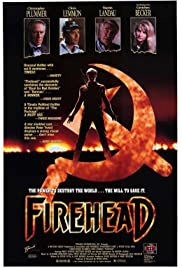 Firehead Poster