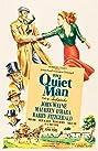 The Quiet Man (1952) Poster
