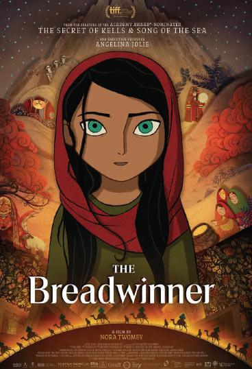 فيلم The Breadwinner 2017 مترجم