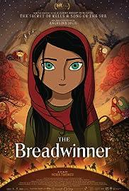 Watch Movie The Breadwinner (2017)